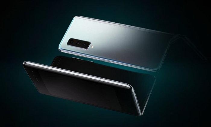 Samsung Galaxy Foldรุ่นต่อไปจะมาพร้อมกับชื่อใหม่ว่าเป็นGalaxy Z Fold 2
