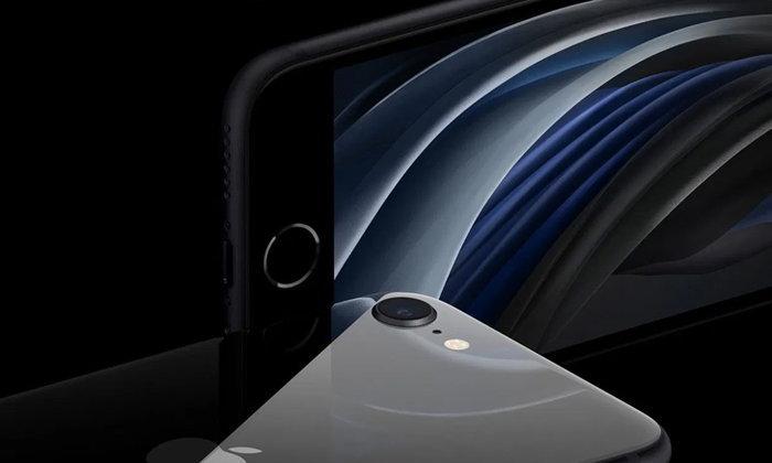 ปัง! iPhone SE ประสบความสำเร็จ สามารถดึงผู้ใช้งานจาก Android ได้