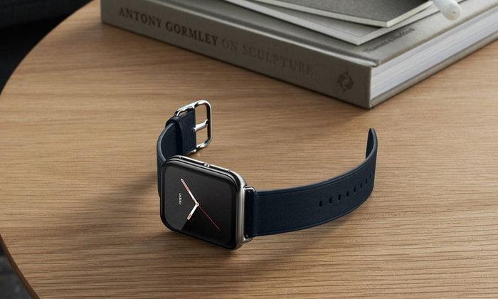 OPPO Watchนาฬิกาที่ใช้ระบบปฏิบัติการWear OSจะเปิดตัวจริงๆ31กรกฎาคมที่จะถึงนี้