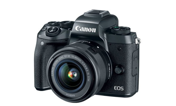 (ลือ) Canon เตรียมใส่ระบบกันสั่น 5 แกน มาในกล้องซีรี่ส์ EOS-M รุ่นถัดไป