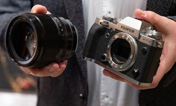 ลือ! Fujifilm เตรียมเปิดตัวเลนส์ XF 50mm f/1.0 ปลายปี 2020 นี้