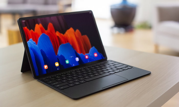 รู้จักSamsung Galaxy Tab S7และTab S7+ Tabletเรือธงสเปกมาเต็มพร้อมขุมพลังSnapdragon 865+