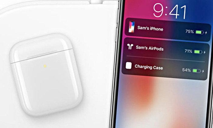 """ลือ iPhone 12 จะติดตั้ง """"แผ่นแม่เหล็ก"""" อาจรองการชาร์จไร้สายกับแผ่นชาร์จ AirPower"""