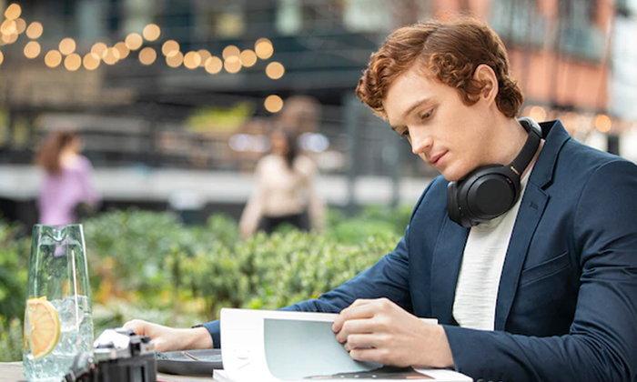 เปิดตัวแล้วSony WH-1000XM4หูฟังHeadphoneสเปกท๊อปพร้อมฟีเจอร์ใหม่Active Noise Canceling