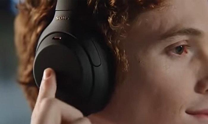 หลุดวิดีโอโปรโมทSony WH-1000XM4หูฟังรุ่นใหม่ที่จะเปิดตัว6สิงหาคมนี้
