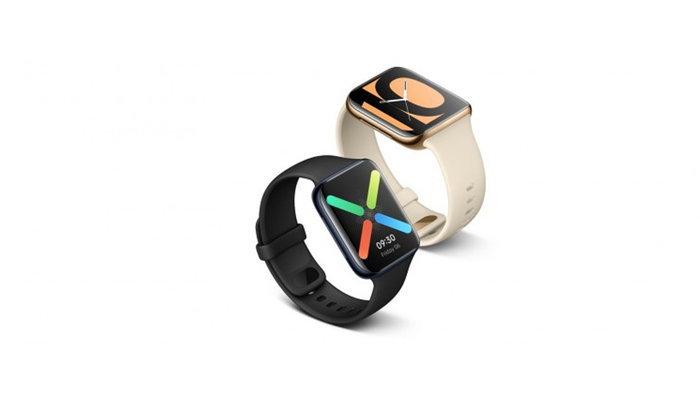 OPPO WatchนาฬิกาSmart Watchรุ่นแรกของOPPOเผยโฉมแล้วพร้อมขุมพลังSnapdragon 3100พร้อม WearOS