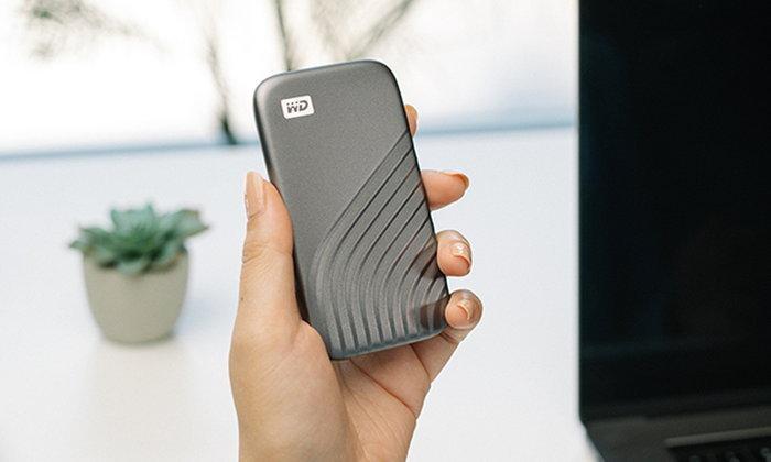 WDเปิดตัวMy Passport SSDรุ่นใหม่เปลี่ยนดีไซน์ใหม่พร้อมความเร็วที่เปลี่ยนไป