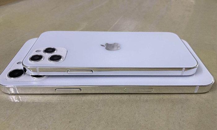 ลือ ราคา iPhone 12 เริ่มต้นตั้งแต่ 22,000 แพงสุดที่ 44,200 บาท