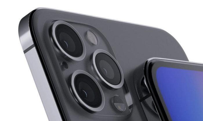 กล้องของ iPhone 12 อาจจะยังมีความละเอียดอยู่ที่ 12MP แต่จะมีขนาดเซนเซอร์ที่ใหญ่ขึ้น