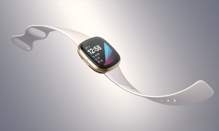 ฟิตบิท เปิดตัว Fitbit Sense สมาร์ทวอทช์เพื่อสุขภาพที่ล้ำสมัยที่สุด สามารถวัดความเครียดได้