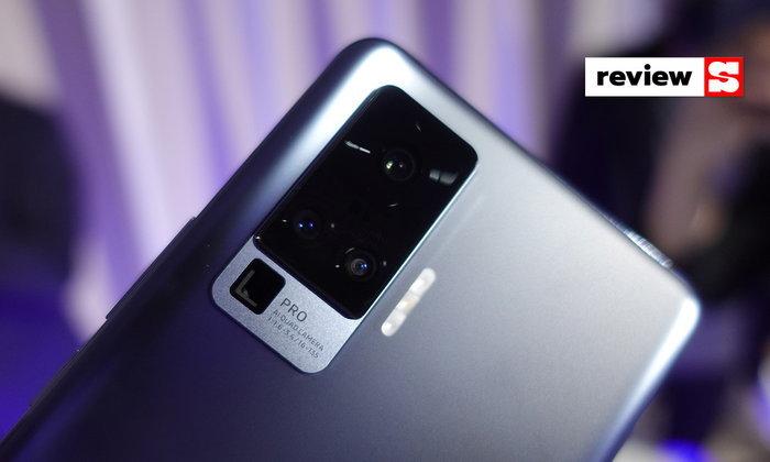 [Hands On] vivo X50 Pro 5Gกับครั้งแรกของมือถือที่เน้นการถ่ายภาพพร้อมกล้องหลังแบบGimbal