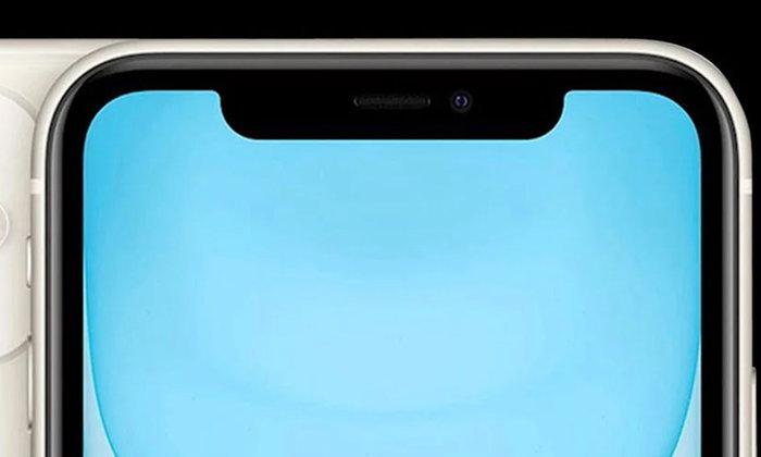 """ไม่ตามกระแส : Apple อาจใช้ """"หน้าจอมีติ่ง"""" ไปจนถึง iPhone 13"""