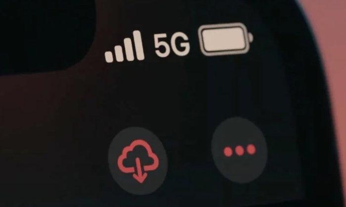ไม่อึดอย่างที่คิด!! 5G บน iPhone สูบแบตเร็วกว่า 20% เมื่อเทียบกับ 4G