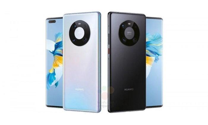 ชมอีก 2 Teaser จาก Huawei Mate 40 ทั้งชาร์จไฟเร็วและต่อกับ 5G ได้ ก่อนเปิดตัวคืนนี้