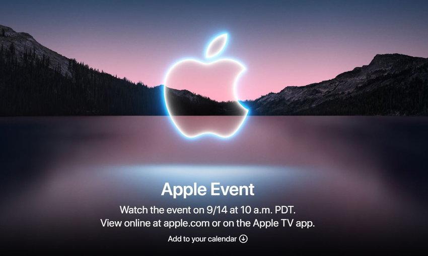 Apple ส่งบัตรเชิญชมงาน California Streaming ในวันที่ 14 กันยายน คาด เปิดตัว