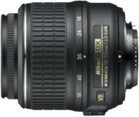 AF-S DX VR 18-55 f3.5-5.6G