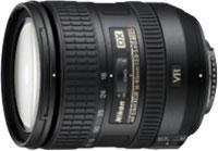 Nikon AF-S DX VR