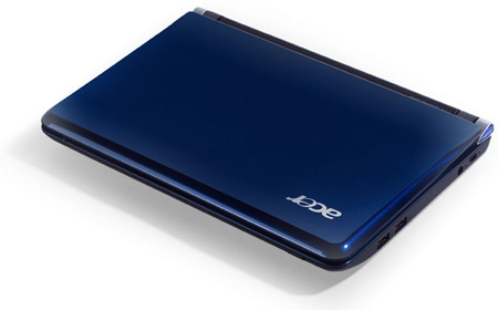 Aspire one D150
