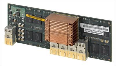 ซูเปอร์คอมพิวเตอร์ประหยัดไฟตระกูล Blue Gene/P