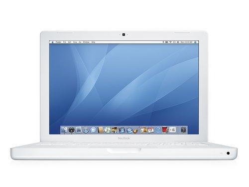 Apple MacBook-Core 2 Duo