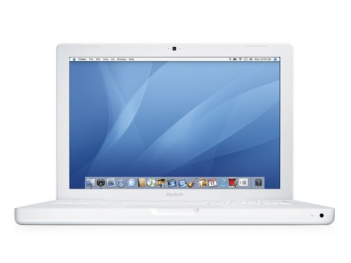 Apple MacBook-Core 2 Duo