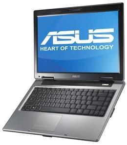 โน้ตบุ๊ก Asus A8Fm20DSM120d