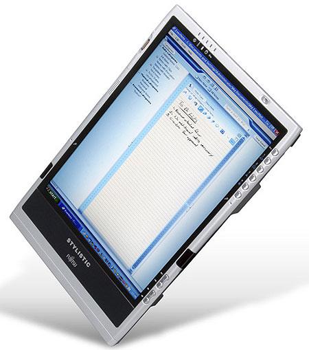 Fujitsu Stylistic ST5111