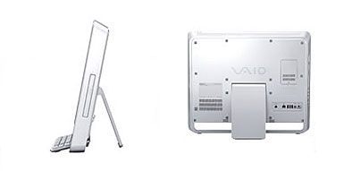 SONY - VAIO NOTEBOOK VGC-JS15S