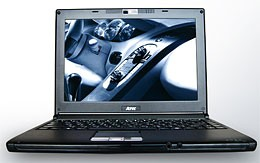 โน๊ตบุ๊ค ATEC Vegus 299X