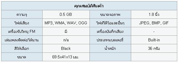 XE-120 512MB