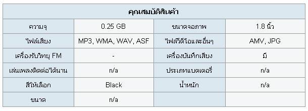 XE-1803 256MB