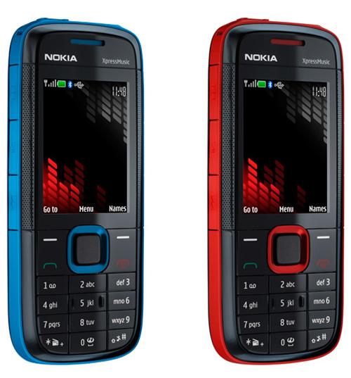 Nokia 5130 XpressMusic_2