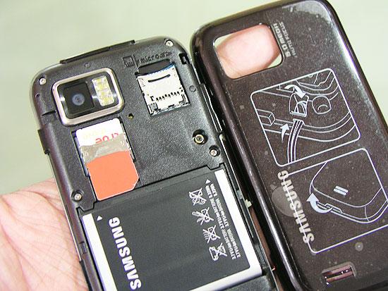 Samsung Omnia 2