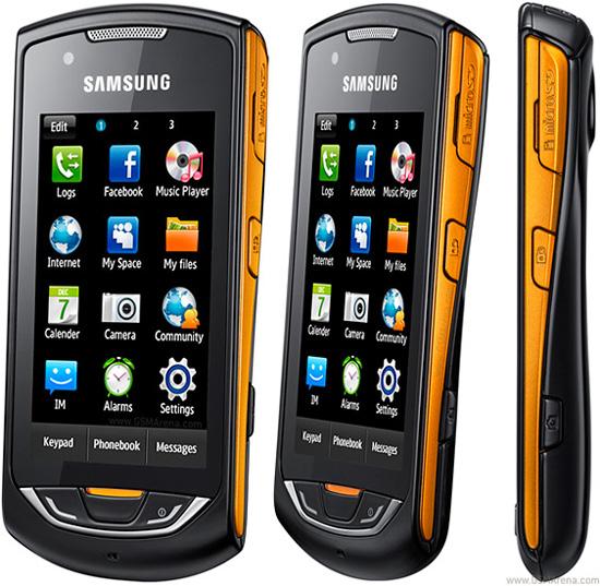 ซัมซุง มอนเต้ 3G