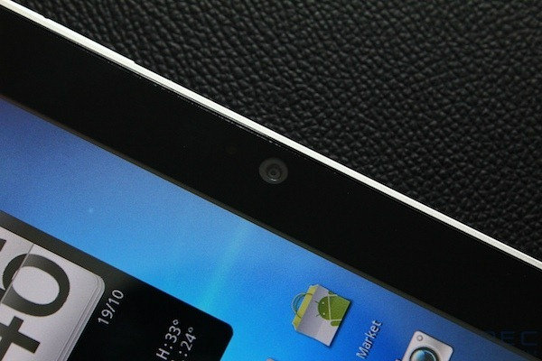 Review HTC Flyer Honeycomb 54