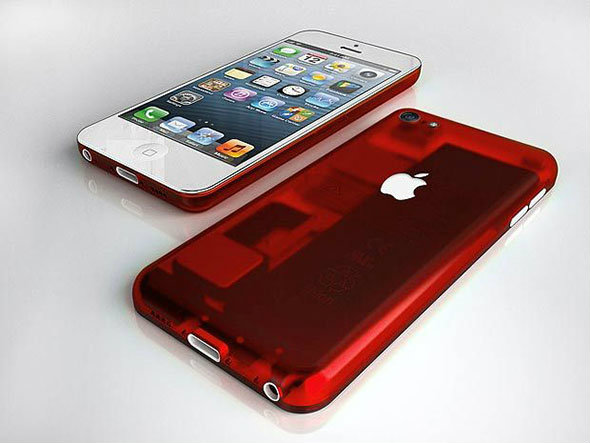 iPhone low-cost