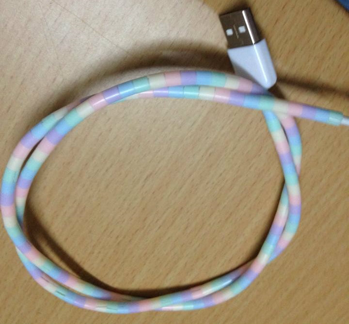 USB Cable 01