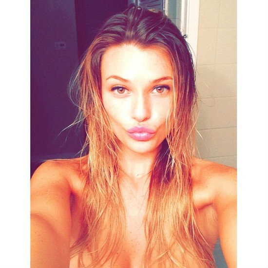 Samantha Hoopes2 The 101 hottest celebrity Instagram pictures this week