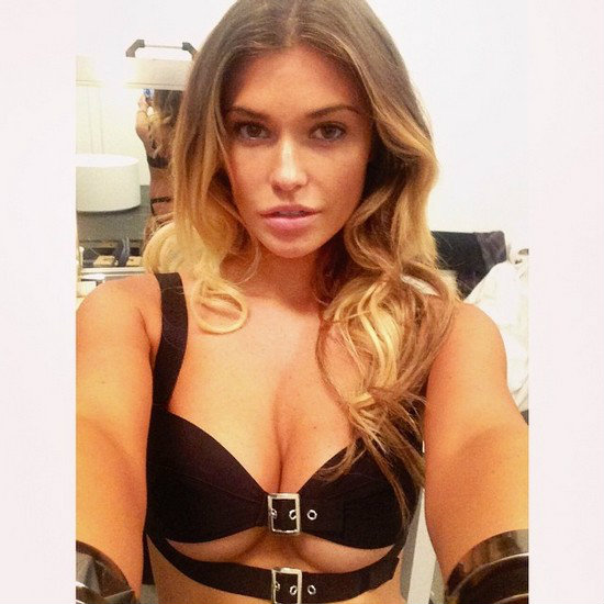 Samantha Hoopes 22 The 101 hottest celebrity Instagram pictures this week