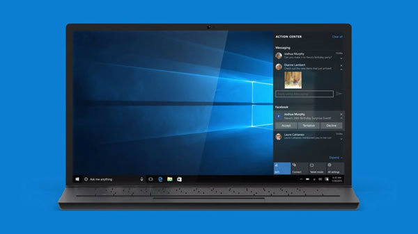 10 Reasons Windows 10 14