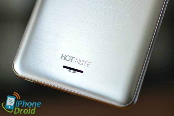 Infinix Hot Note X551-01