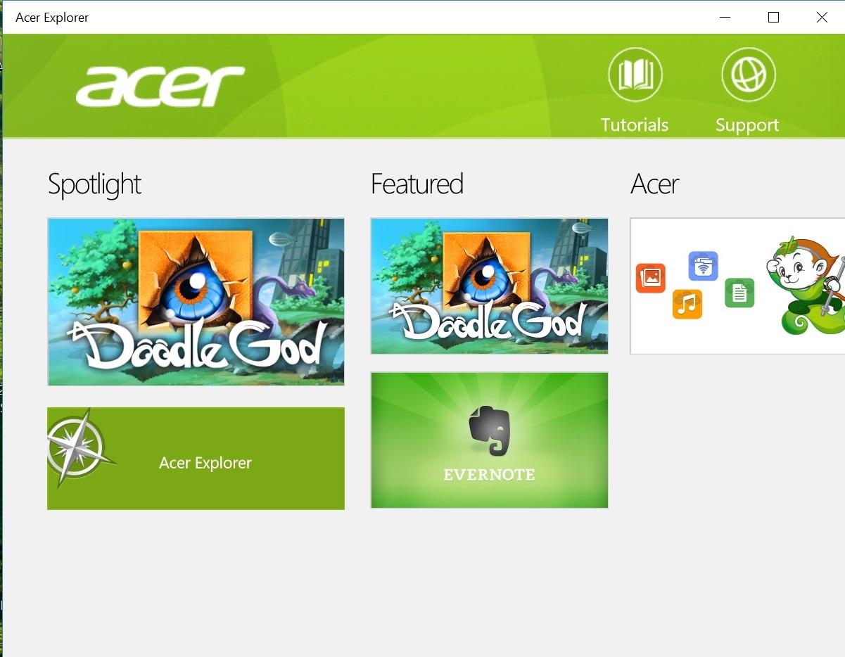 รีวิว] Acer Aspire R14 Hybrid Notebook สเปคดี ราคาย่อมเยา ใน