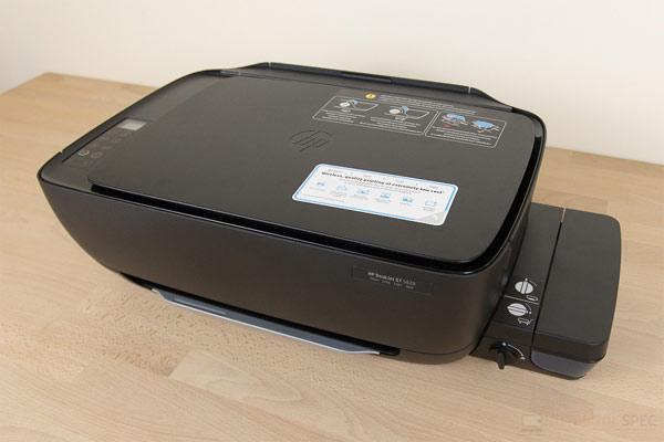 HP GT5820-4