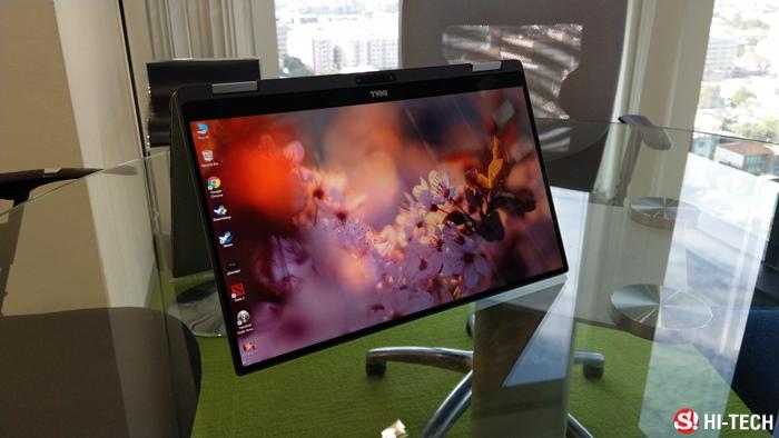 รีวิว Dell XPS 13 2 in 1 คอมพิวเตอร์พกพา สวยจนได้รางวัล และส