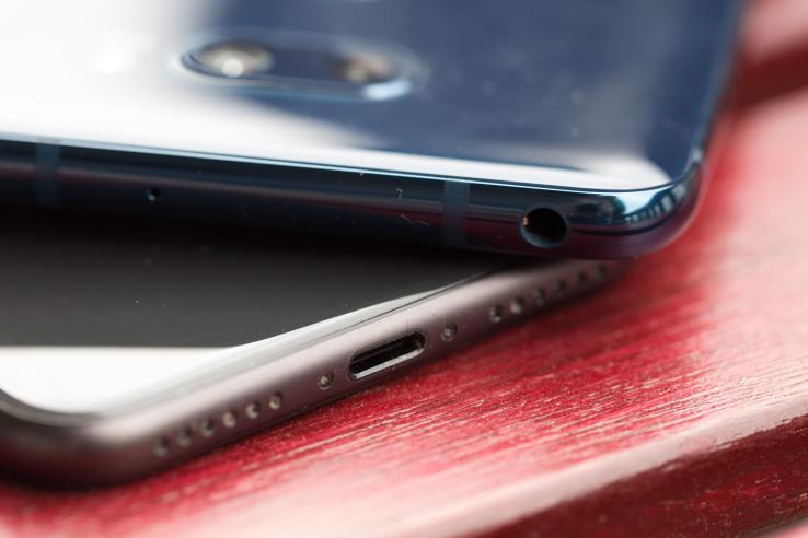 ในปี 2018 ช่องเสียบแจ็คหูฟัง 3.5 มม. จะกลายเป็นฟีเจอร์แรร์ไอเท็มบนสมาร์ทโฟนไปแล้ว