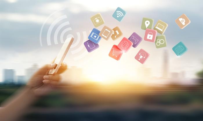 แอปฯ ในสมาร์ทโฟนอาจกำลังดักฟังผู้ใช้