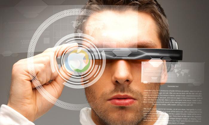 Apple ซุ่มพัฒนาแว่นตา VR และ AR ความละเอียดสูงถึง 8K