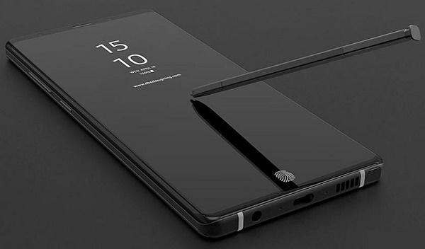 พบ Samsung Galaxy Note 9 จำนวน 2 รุ่น ผ่านการรับรองในประเทศจีน