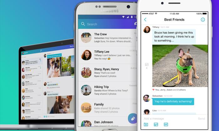"""""""Yahoo Messenger"""" เตรียมปิดให้บริการ 17 ก.ค. นี้"""