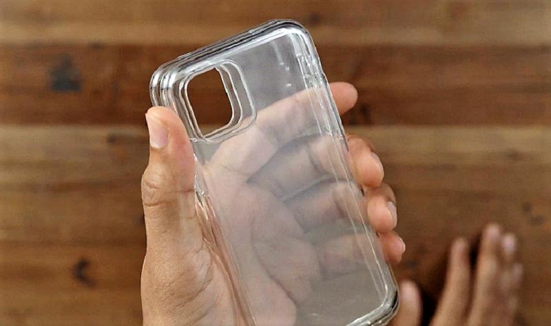 ชมภาพเคสต้นแบบของ iPhone 2019 ที่ดูแปลกตาไปสักหน่อย